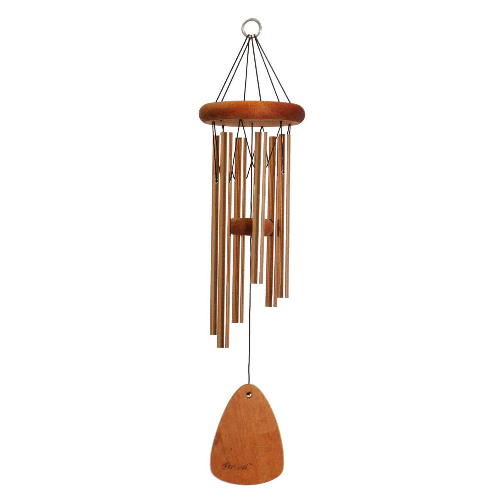 Festival 24 in. Wind Chime