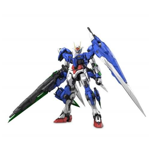 Bandai 00 Gundam Seven Sword/G PG 1/60 Model Kit