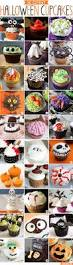Ideas For Halloween Food Names by 30 Cutest Halloween Cupcakes Decorating Halloween Foods And
