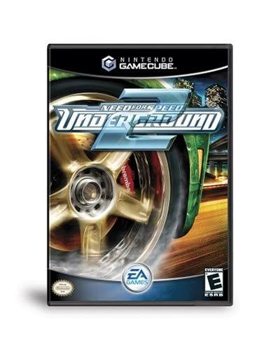 Need for Speed Underground 2 - Nintendo GameCube