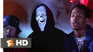 Marlon Wayans Halloween Kick by Scary Movie 10 12 Movie Clip Killer Rap 2000 Hd