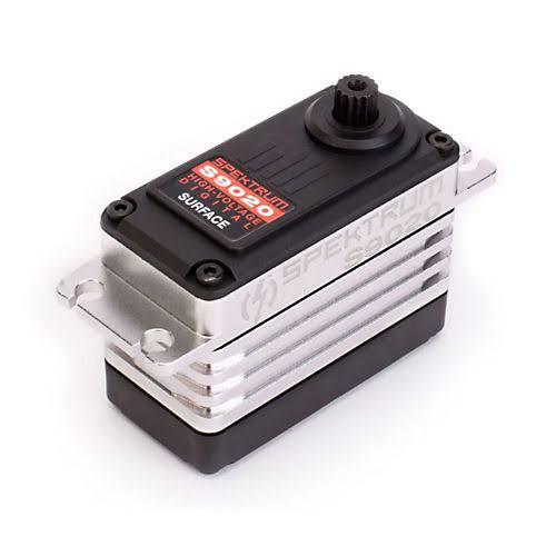 Spektrum S9020 Metal Geared Digital Surface Servo - 1:5 Scale