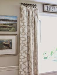 No Drill Window Curtain Rod by Simple Details Best Of The Nest August Link Party Window