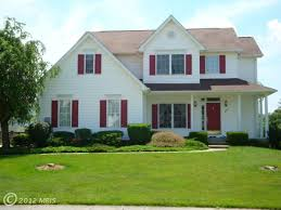 Are You Looking for New Homes for Sale located at Winchester VA?