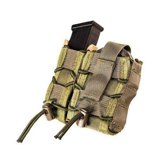 High Speed Gear Leo Taco Molle Coyote Brown
