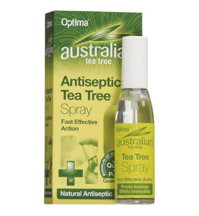 Australian Tea Tree Antiseptic Spray - 30 ml