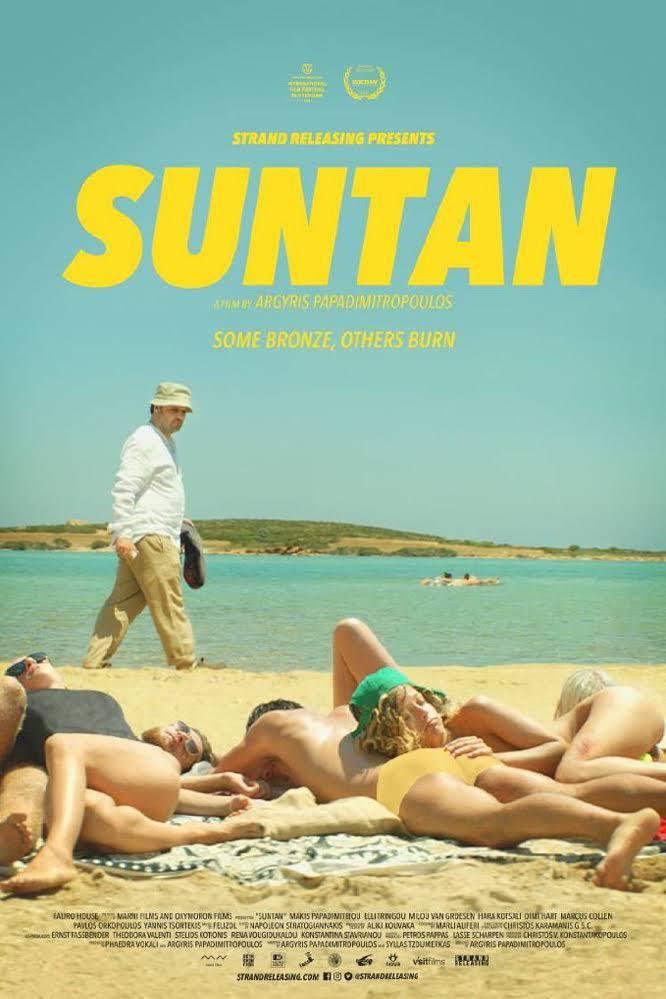 Suntan-Suntan