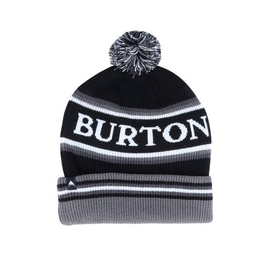 Burton Trope Beanie - True Black