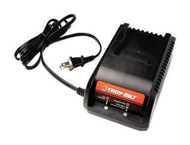 Troy-Bilt Cordless Jump Start Engine Starter - 12V