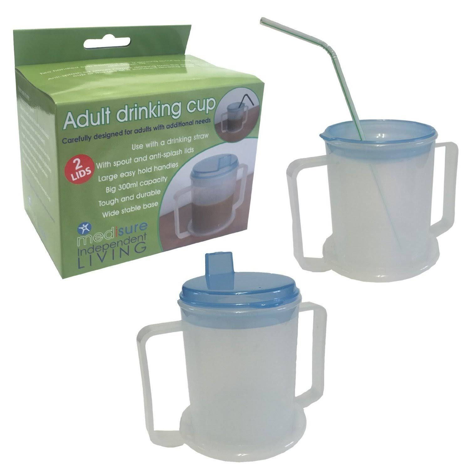 Medisure Adult Drinking Cup
