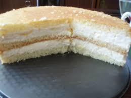 Pyragas su apelsinų kremu