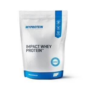 My Protein 01 Muscle and Strength Impact Whey Protein - Chocolate Brownie