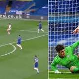 Chelsea 3-3 Southampton: Kepa Arrizabalaga now has joint-lowest rating in Premier League