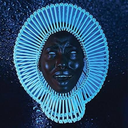 Awaken, My Love! LP - Childish Gambino