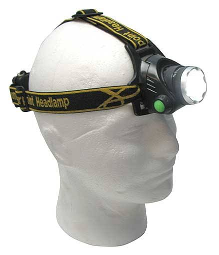 Farpoint Led Tec Headlamp - 350 Lumens