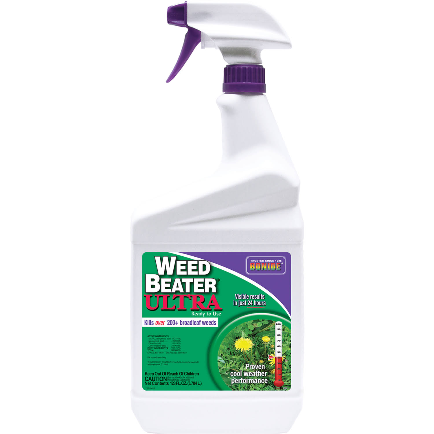 Bonide Ready-to-Use Ultra Weed Beater - 32oz