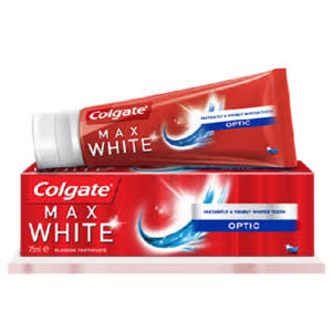 Colgate Optic White 75ml