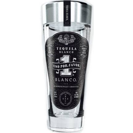 Uno Por Favor Tequila Blanco - 750ml