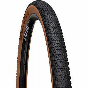 WTB Riddler TCS Light Fast Rolling Bicycle Tire - Black, 700c x 45c