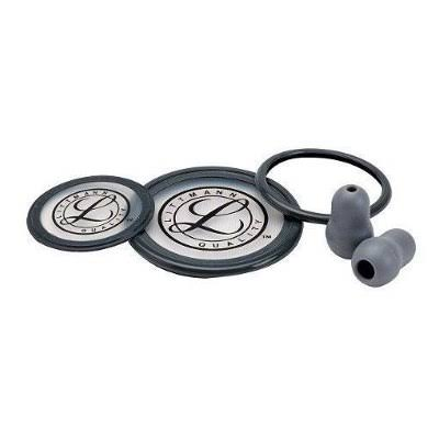 3M Littmann Cardiology III Stethoscope Spare Parts Kit - Grey