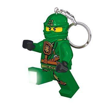 Lego 184053 Ninjago Lloyd LED Key Light