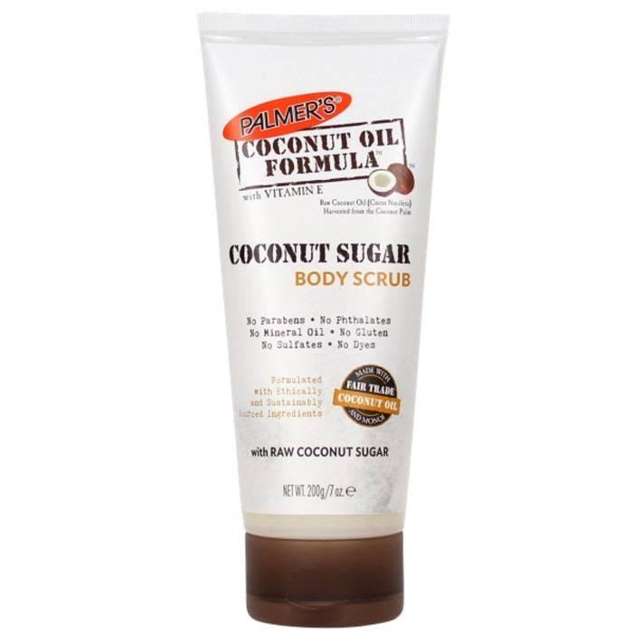 Palmer's Coconut Oil Formula Sugar Body Scrub - 200g