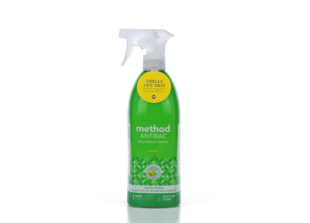Method Antibac All Purpose Cleaner - 828ml