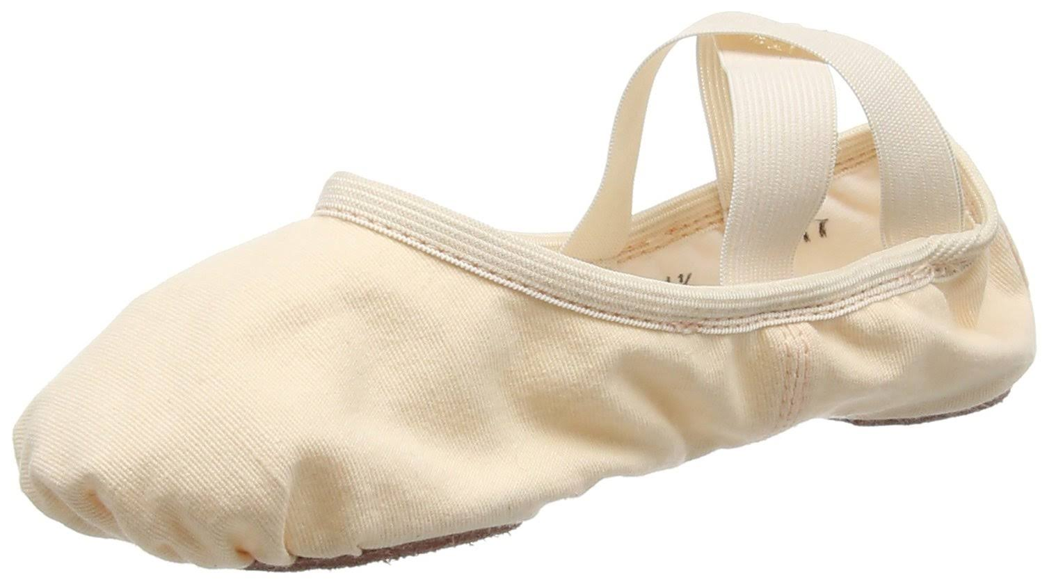 So Danca Girls SD16 Wide (C Fit) Ballet Shoes