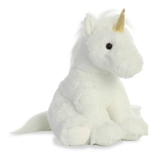 Aurora World Plush - Unicorn (14 inch)