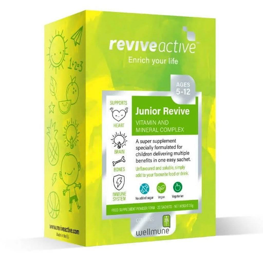 Revive Active Junior Revive
