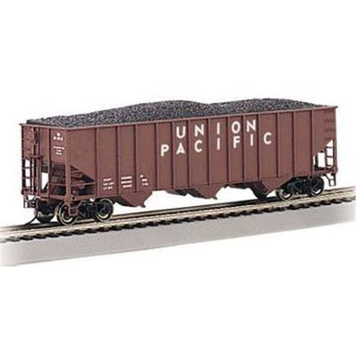 Bachmann 18702 Union Pacific Train - HO Scale