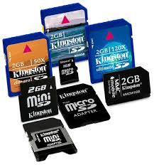 How to Format corrupted Memory Card