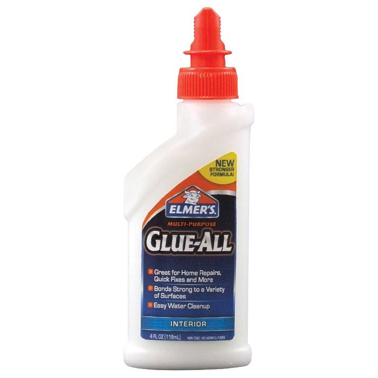 Elmer's Multi-Purpose Glue - Interior, 118ml