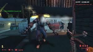 Killing Floor Scrake Hitbox by Killing Floor Halloween Fright Yard Tripwire Interactive Forums