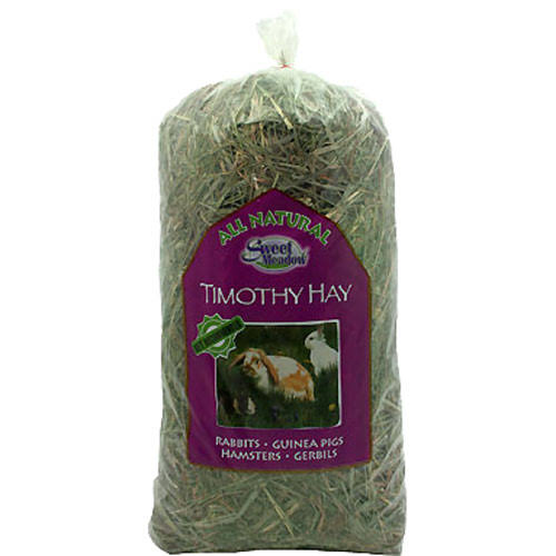 Swtm Tim Hay 8/20Oz by Sweet Meadow Farm