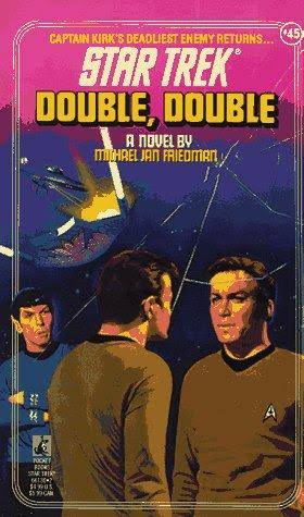Double, Double - Michael Jan Friedman