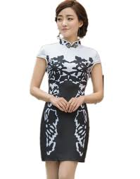popular traditional chinese cheongsam buy cheap traditional