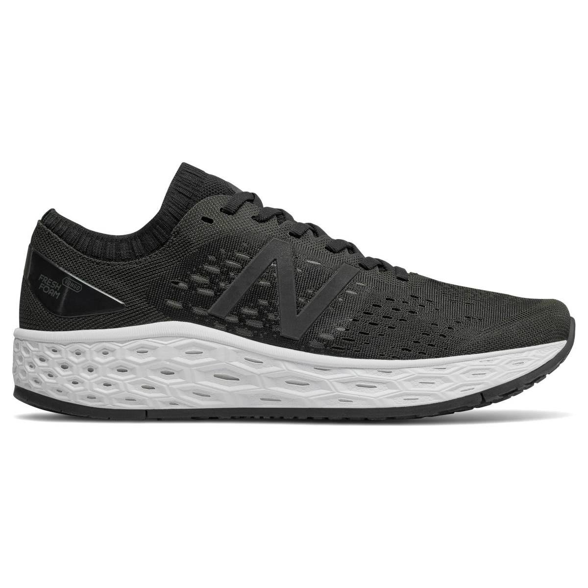 New Balance Men's Fresh Foam Vongo v4 Black 11.5 D - Running