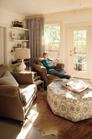 Brown Living Room Decorations by A Living Room Redo With A Personal Touch Decorating Ideas