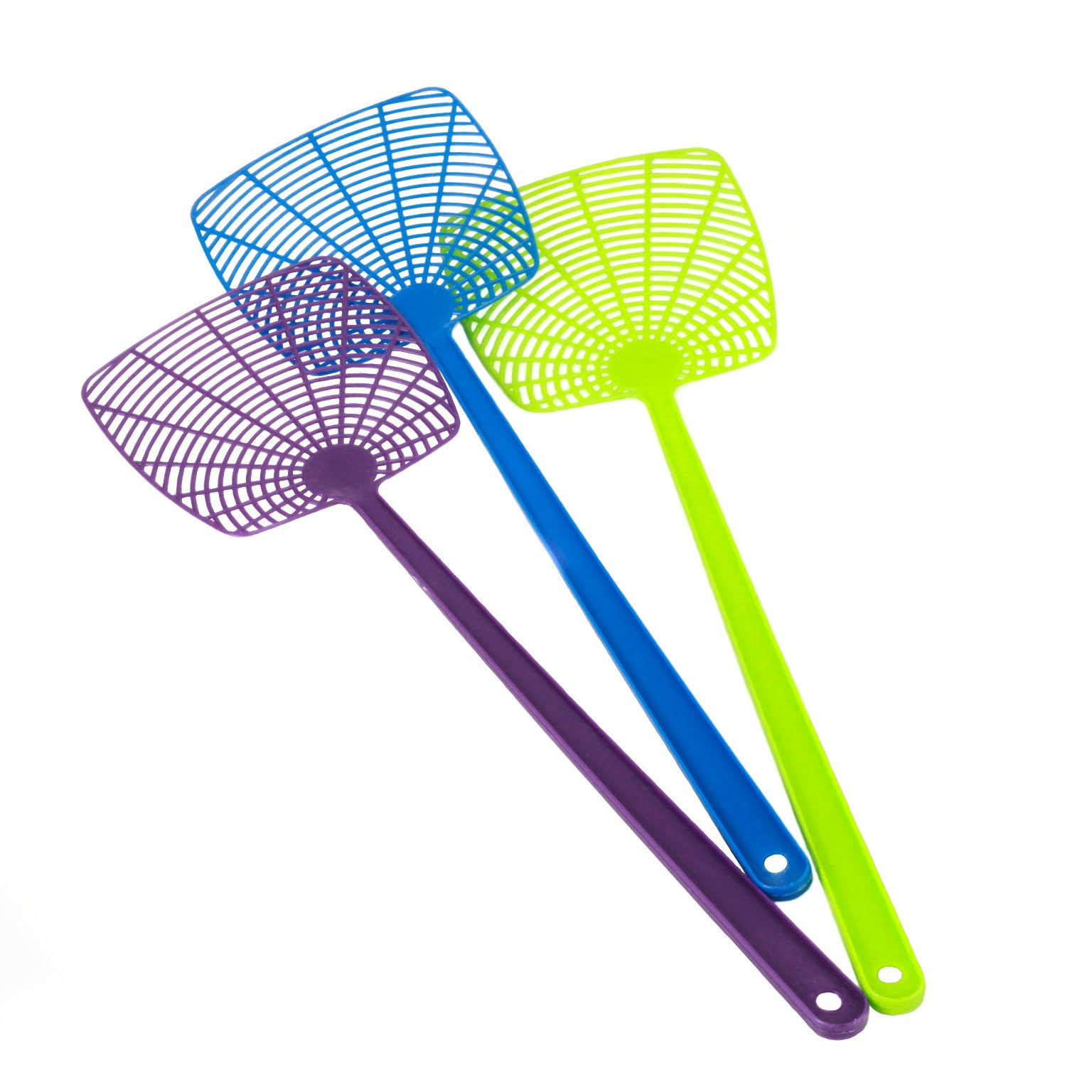 Case of [144] Fly Swatter