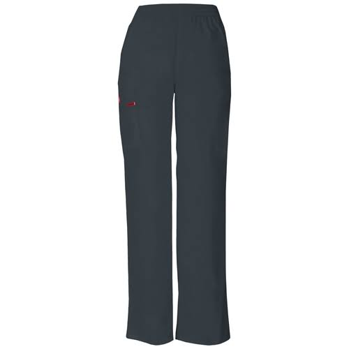Dickies EDS Signature Women's Missy Fit Cargo Scrub Pants