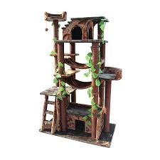 Christmas Tree Amazonca by Shop Cat Trees At Lowes Com