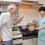 介護保険, 訪問介護員, 給付, 高齢化社会