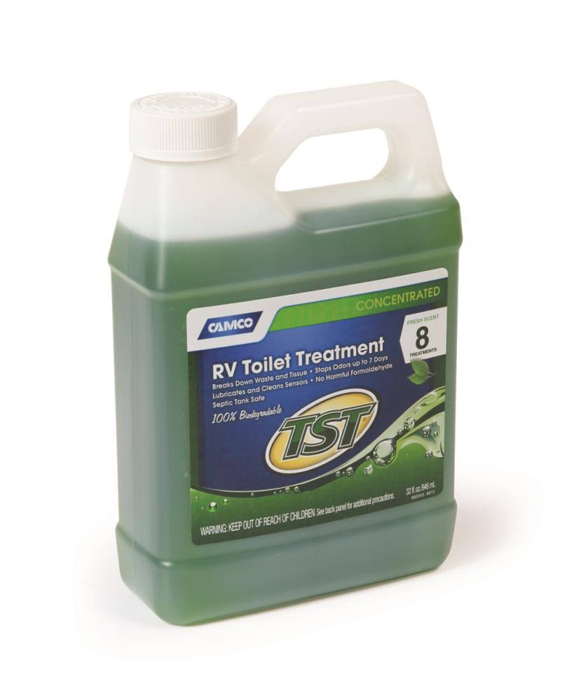 Camco Concentrated RV Toilet Treatment - 32oz