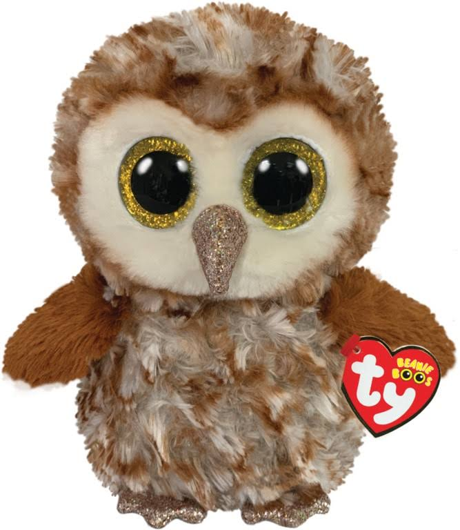 Beanie Boos Percy Medium 13""