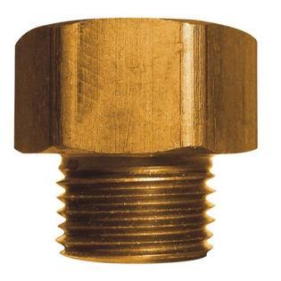 "JMF Hose Adapter - 0.75"" x0.75"""