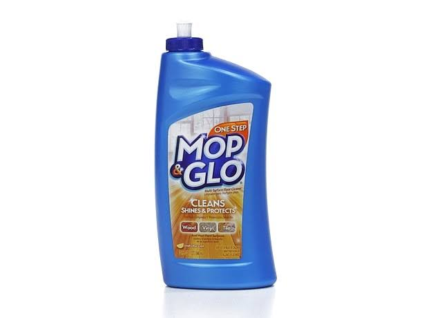 Mor & Glo Triple Action Floor Cleaner - Fresh Citrus