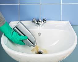 Natural Remedy For Clogged Bathroom Drain by How To Unclog A Sink Drain