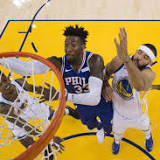 Philadelphia 76ers, Joel Embiid, Los Angeles Lakers, Ben Simmons, NBA, Lonzo Ball