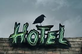 List 3 Other Names For Halloween by 10 Hotels With Spooky Halloween Themed Events Travel Us News